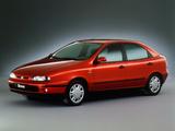 Pictures of Fiat Brava (182) 1995–2001