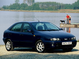 Fiat Brava (182) 1995–2001 wallpapers