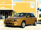 Fiat Brava BR-spec (182) 1999–2003 wallpapers