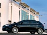 Fiat Bravo (198) 2007–10 images