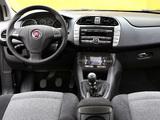 Fiat Bravo (198) 2007–10 photos