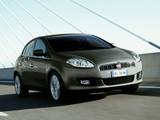 Fiat Bravo (198) 2007–10 pictures