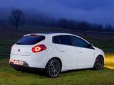 Fiat Bravo (198) 2010 images