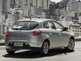 Fiat Bravo BR-spec (198) 2010 images