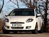 Fiat Bravo (198) 2010 photos