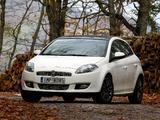 Fiat Bravo (198) 2010 pictures