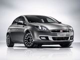 Fiat Bravo MyLife (198) 2011 photos