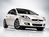 Images of Fiat Bravo Street (198) 2012