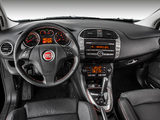 Images of Fiat Bravo Sporting (198) 2012