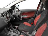 Photos of Fiat Bravo Sport UK-spec (198) 2007–10
