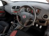 Photos of Fiat Bravo ZA-spec (198) 2007–10