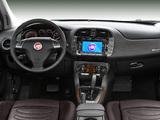 Photos of Fiat Bravo BR-spec (198) 2010