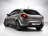Photos of Fiat Bravo MyLife (198) 2011