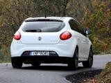 Pictures of Fiat Bravo (198) 2010