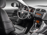 Pictures of Fiat Bravo Sporting (198) 2012
