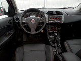Fiat Bravo Street (198) 2012 wallpapers