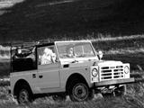 Fiat Campagnola 1974–79 photos