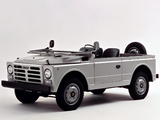 Fiat Campagnola 1974–79 pictures