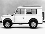 Fiat Campagnola Station Wagon 1979–87 photos