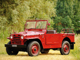 Images of Fiat Campagnola 1951–73