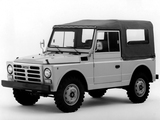 Photos of Fiat Campagnola 1974–79