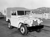 Pictures of Fiat Campagnola 1951–73