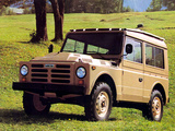 Fiat Campagnola 1979–87 wallpapers