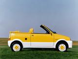 Maggiora Fiat Cinquecento Birba (170) 1994 images