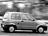 Images of Fiat Cinquecento (170) 1992–98