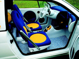 Pictures of Fiat Lucciola Concept (170) 1993