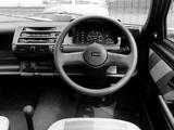 Pictures of Fiat Cinquecento UK-spec (170) 1993–98