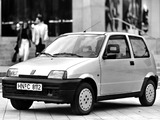 Fiat Cinquecento (170) 1992–98 wallpapers