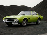 Ghia G230S Prototipo 1963 wallpapers