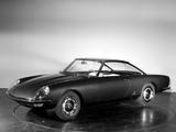 Fiat 2300 S Coupe Speciale 1964 photos