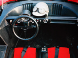 Fiat Abarth 2000 Concept 1969 pictures