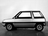 Fiat Ecos Concept 1978 photos