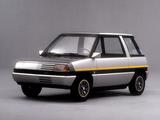 Fiat Ecos Concept 1978 pictures
