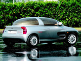 ItalDesign Fiat Firepoint Concept 1994 photos