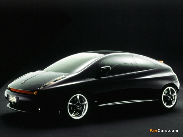 Fiat Lampo Concept 1994 wallpapers (640 x 480)