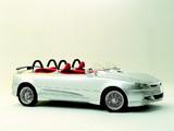 ItalDesign Fiat Formula 4 1996 photos