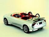 ItalDesign Fiat Formula 4 1996 pictures