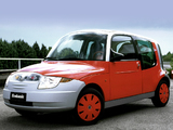 Fiat Ecobasic 1999 pictures