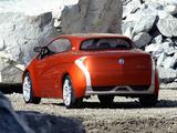 Fiat Suagna Concept 2006 photos