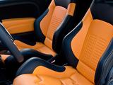Zender Abarth 500 Corsa Stradale Concept 2013 images