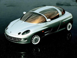 Images of ItalDesign Fiat Firepoint Concept 1994