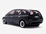 Images of Fiat Vuscia Concept 1996