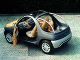 Images of Fioravanti Fiat Nyce Concept 1996
