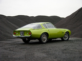 Photos of Ghia G230S Prototipo 1963