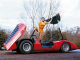 Photos of Fiat Abarth 2000 Concept 1969