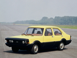 Photos of Fiat ESV 2500 Prototyp 1973–74
